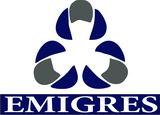Emigres logo